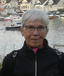 [Online]Klimatosse møder sagesløs borger i gågaden v/ Lise Dalsgaard, Aktiv i Bedsteforældrenes Klimaaktion