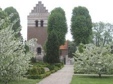 Allerslev Kirke