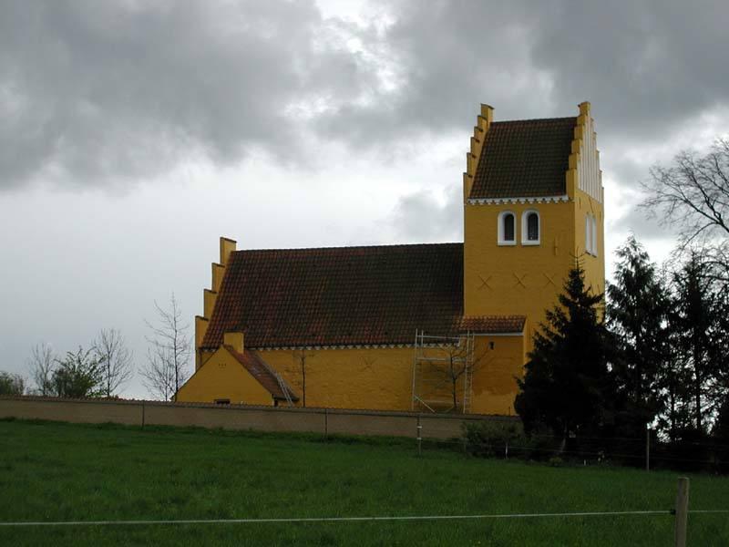 Farendløse Kirke