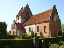 Himmelev Kirke