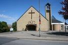 metodistkirken i Strandby