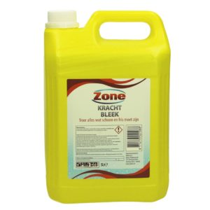 zone bleek can 5ltr
