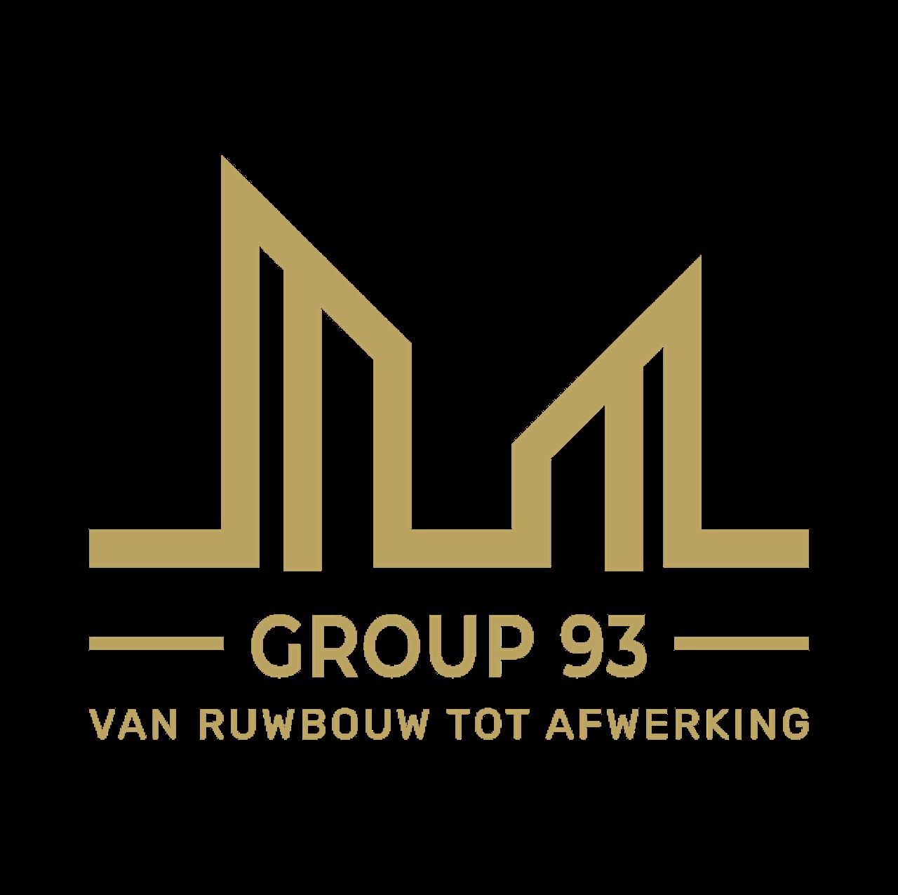 Aannemer Group 93 • Leuven