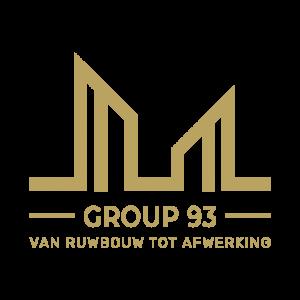 Group 93, aannemer, bouwbedrijf
