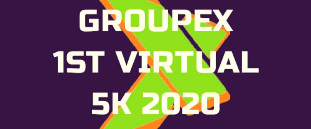 GroupEx 5K