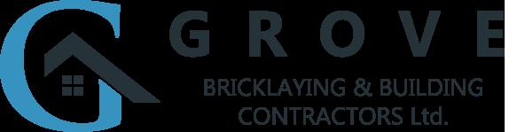 Grove Building Footer Logo