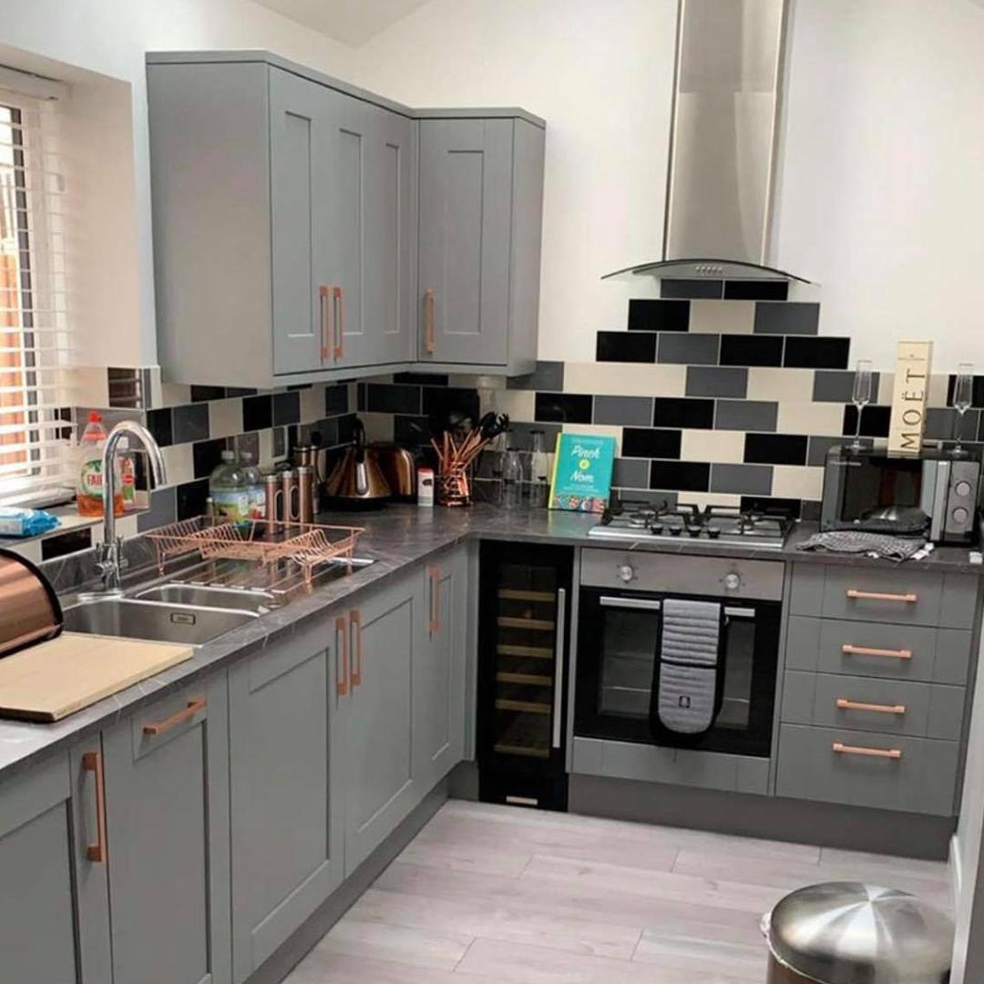Kitchen installation quedgeley gloucester