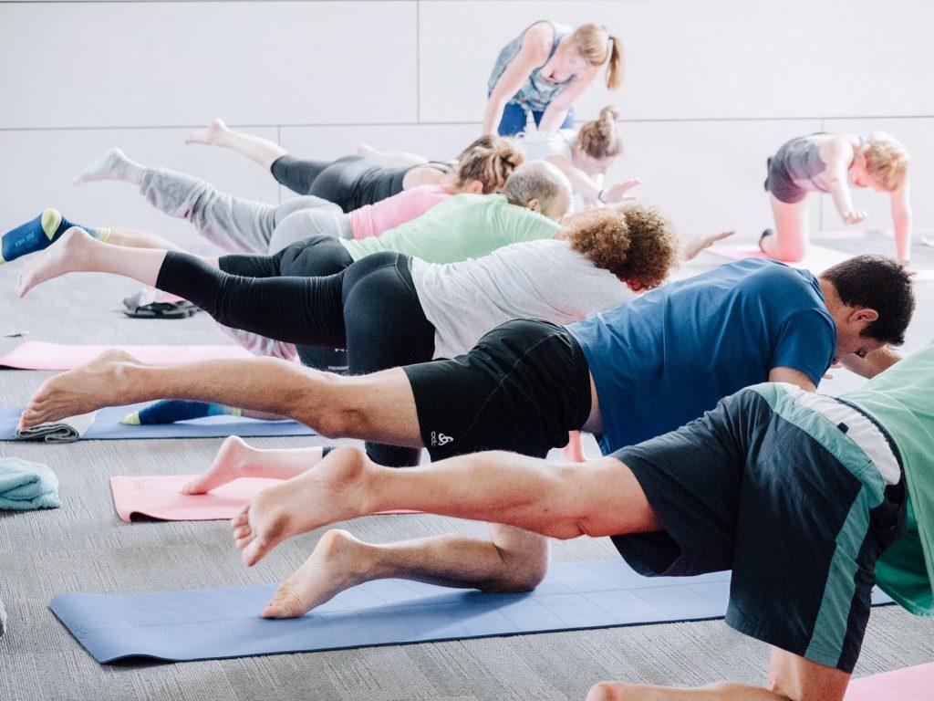 Prijzen yoga lessen Turnhout België