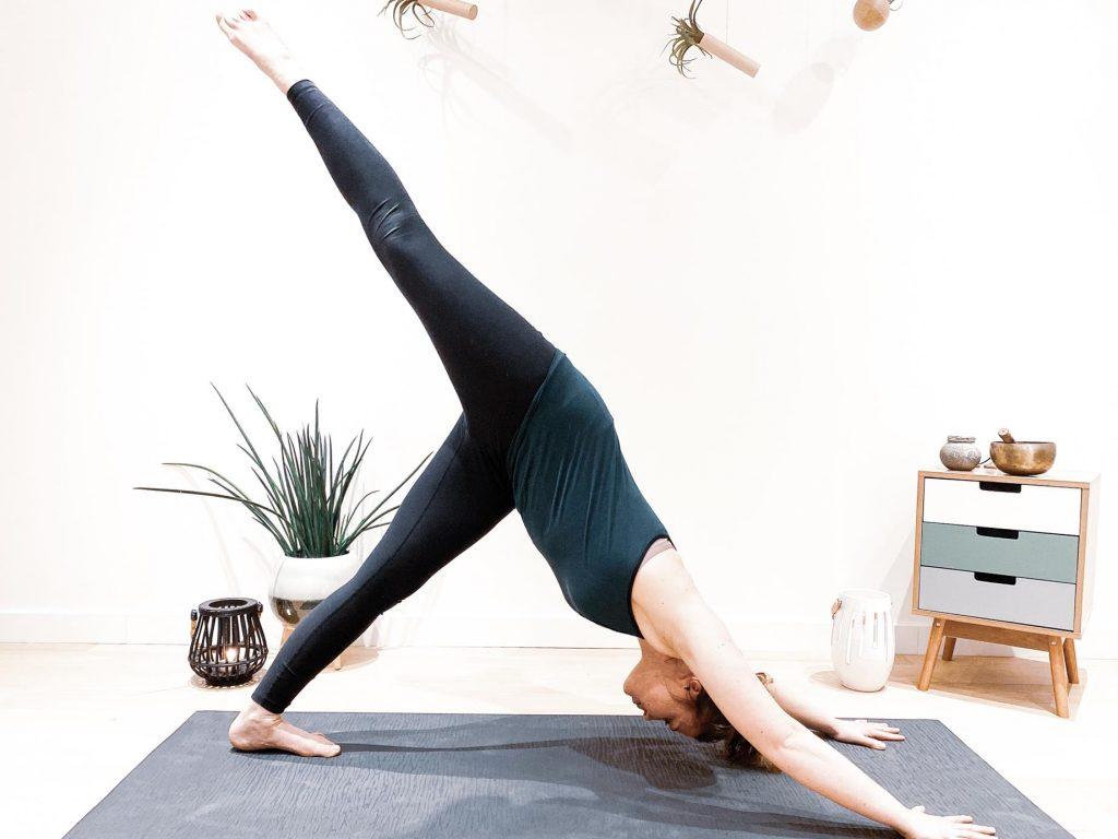 Yoga en pilates Turnhout