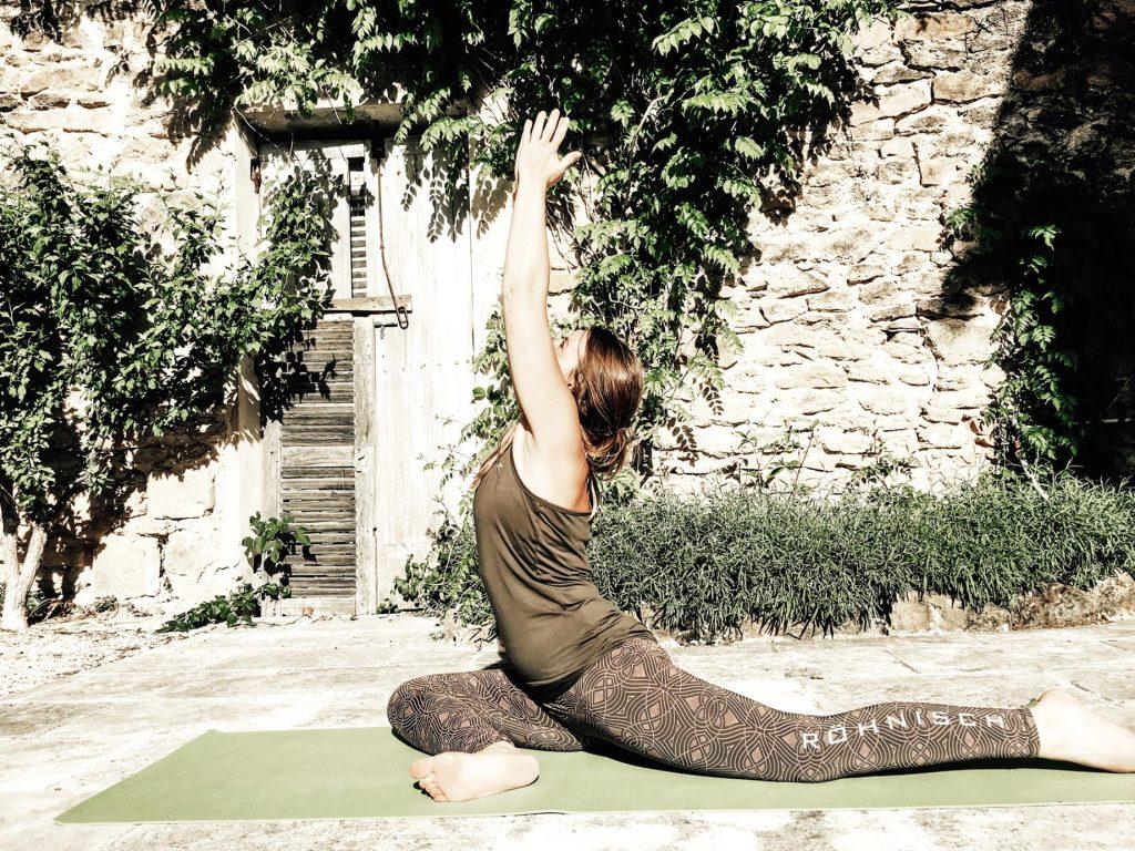 Yoga les Vosselaar België