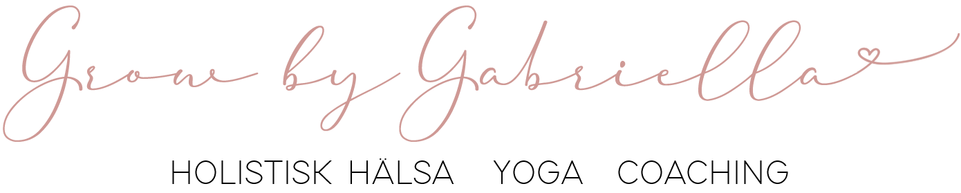 Grow by Gabriella