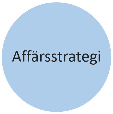 Affärsutveckling inom marknadsstrategi och företagande