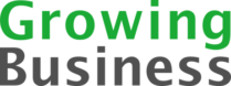 Growing Business Logo