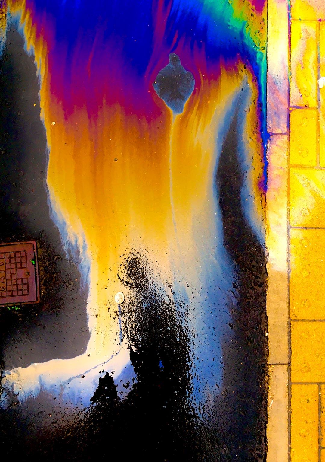 Oil & Water Series