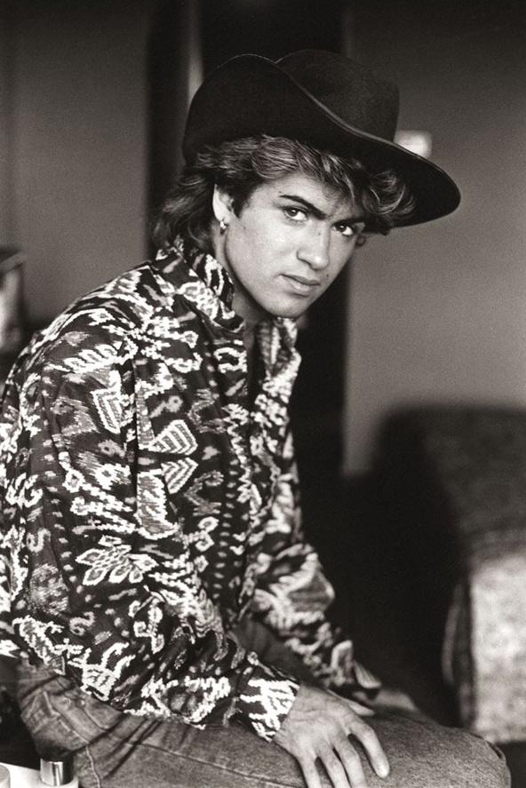 George Micheal