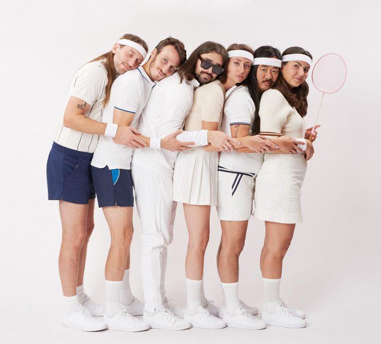 Snask Badminton