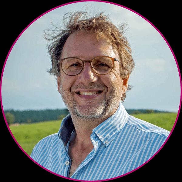 Jörg Schneider Bürgermeister Kandidat Grüne Marktoberdorf