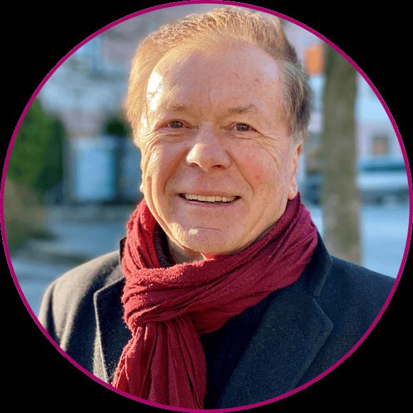 Peter Wonka Bündnis 90 / Die Grünen Stadtrat Marktoberdorf