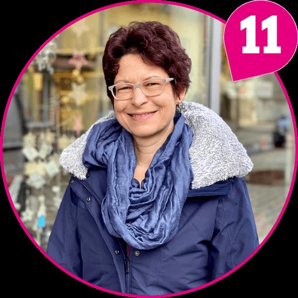 Elisabeth Schlebrügge Stadtrat Bündnis 90 Die Grünen Marktoberdorf