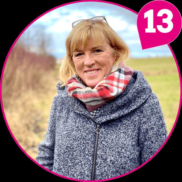 Sabine Thoma Stadtrat Bündnis 90 Die Grünen Marktoberdorf