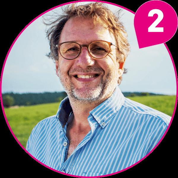 Jörg Schneider Bürgermeister Stadtrat Bündnis 90 Die Grünen Marktoberdorf