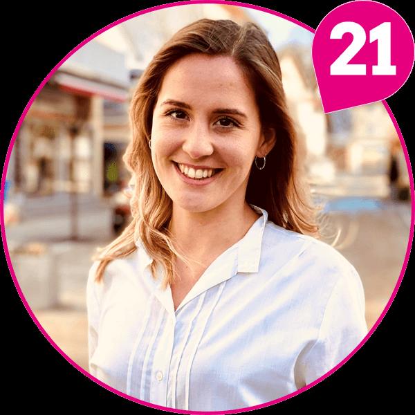 Eva Rüth Stadtrat Bündnis 90 Die Grünen Marktoberdorf