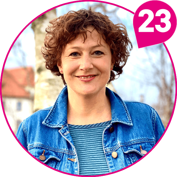 Caroline Guggemos Stadtrat Bündnis 90 Die Grünen Marktoberdorf