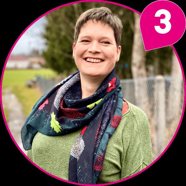 Carmen Kugler Stadtrat Bündnis 90 Die Grünen Marktoberdorf