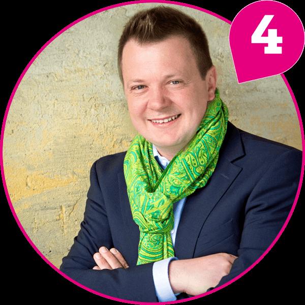 Christian Vavra Stadtrat Bündnis 90 Die Grünen Marktoberdorf