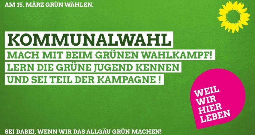 Grüne Jugend Ostallgäu