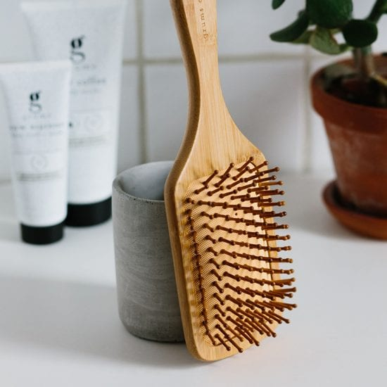grums haircare