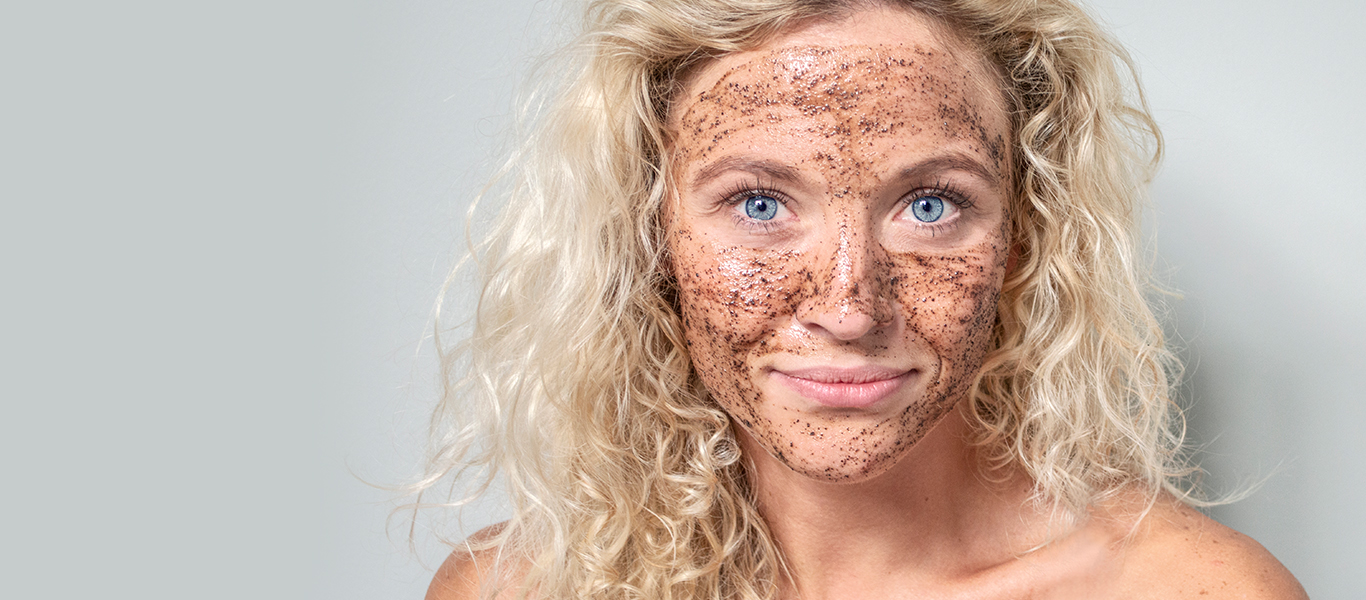 grums aarhus coffee ground skincare