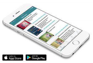 !NEU! Die LehrerKiste App: Schnell & einfach gebrauchtes Schulmaterial kaufen/verkaufen