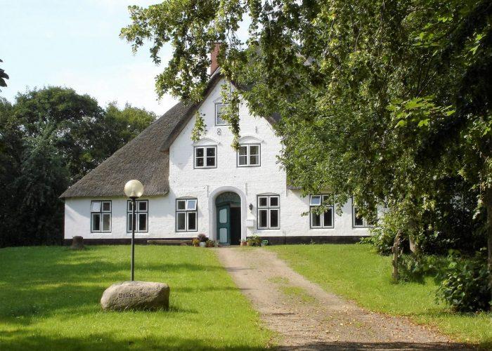 Haus in Nordfriesland