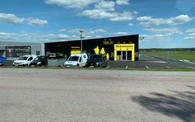 Mekonomens butik öppnar på Fridhem!