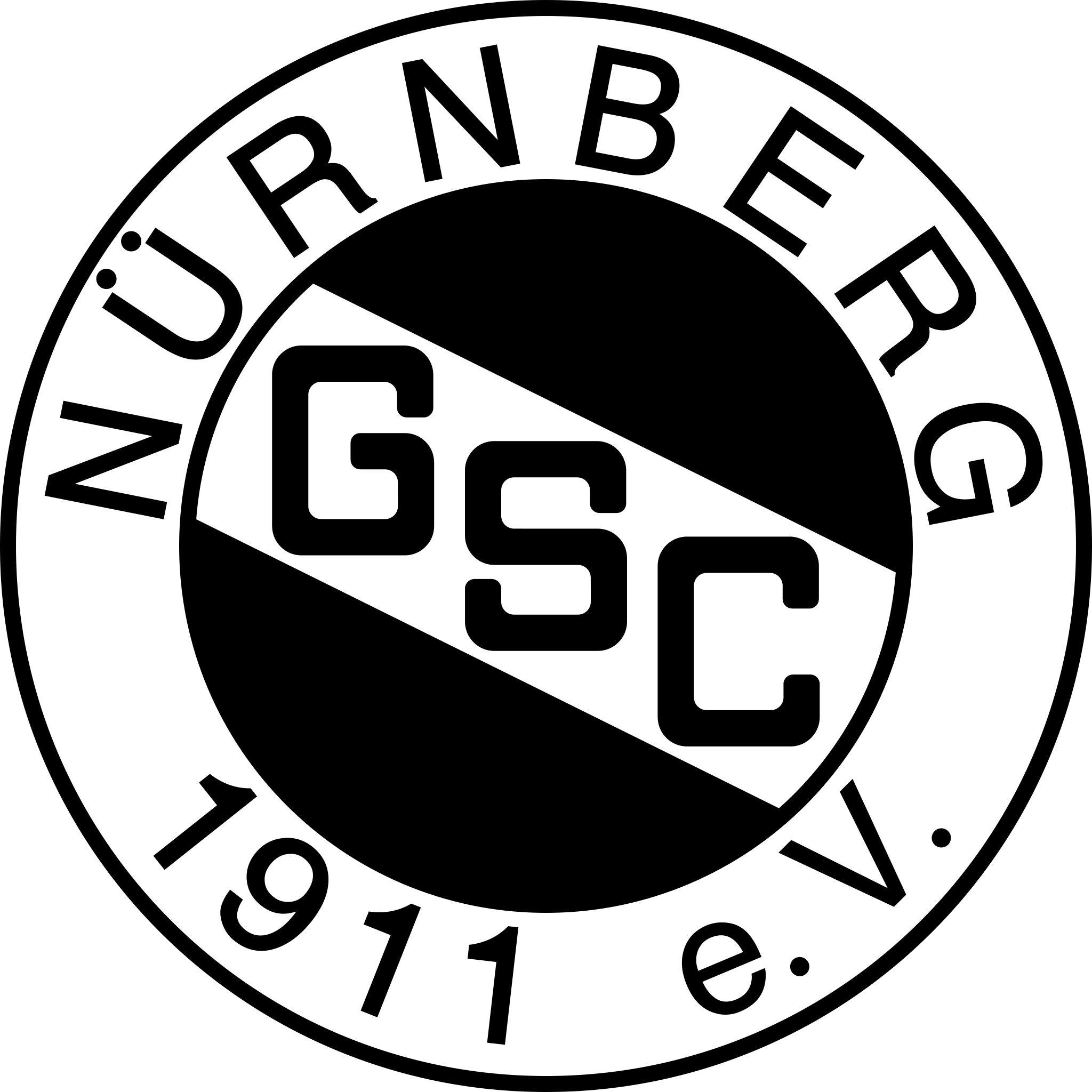 Gehörlosen Sport Club Nürnberg 1911 e.V.