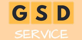 städföretag Jönköping - GSD Service