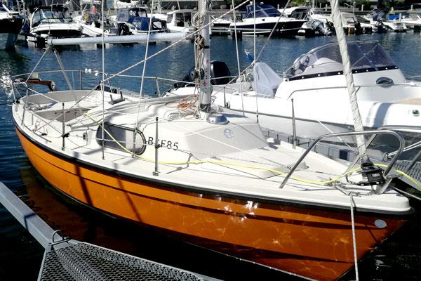 Alfaboat