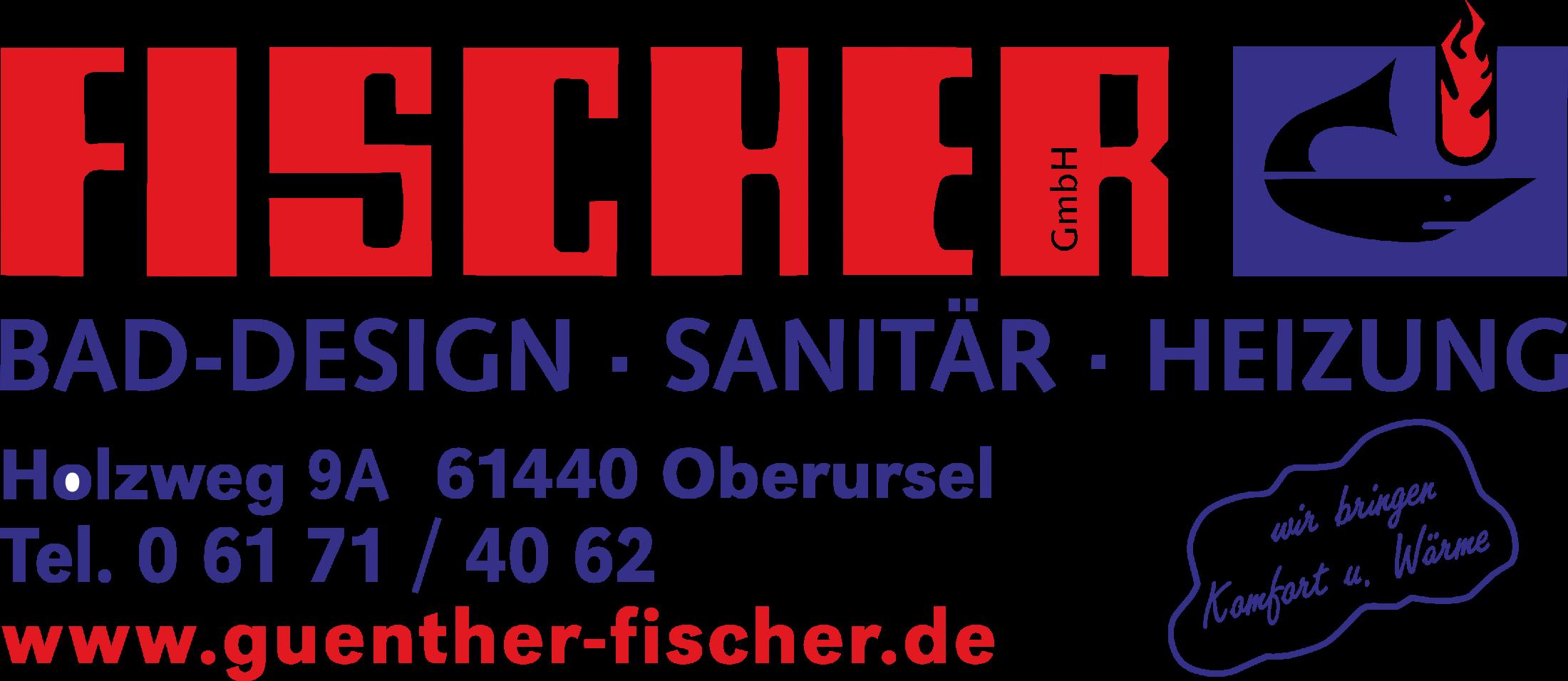 Heizung-Sanitär Fischer Oberursel