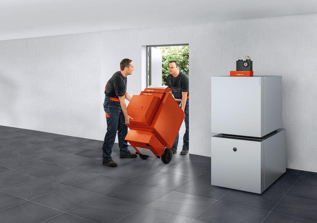 Moderne, energiesparende Heizsysteme_Vitoladens 300-C_00029