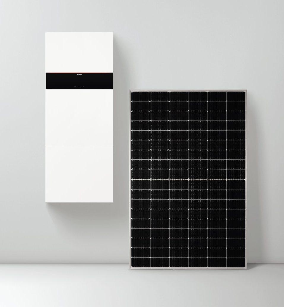 Unterseite Heizung 4. Bild_Regenerative Heizsysteme Solaranlage solarthermische Anlage