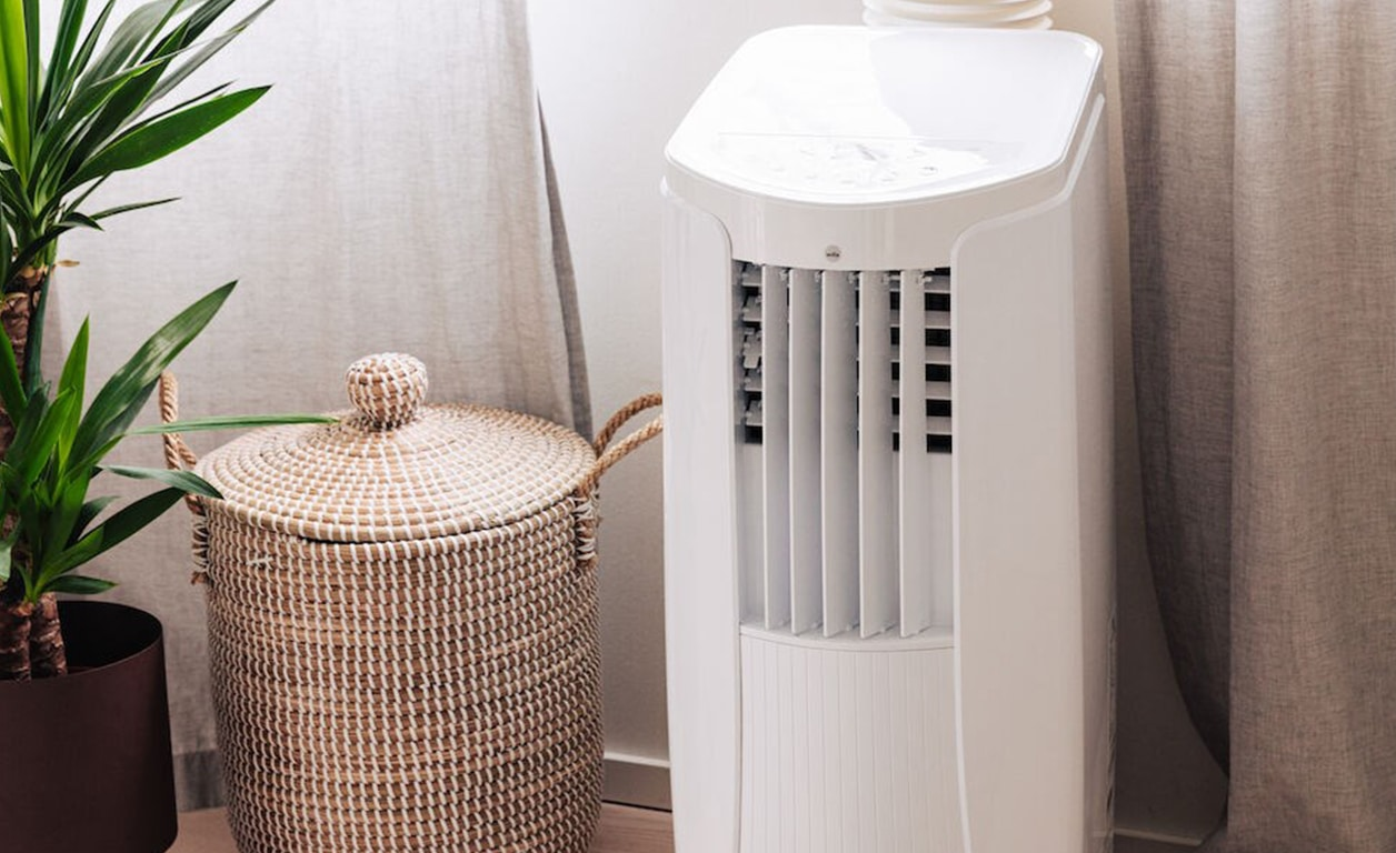 WILFA-SVAL-MINI-AIRCONDITION