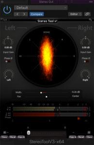 Flux Stereo Tool v3