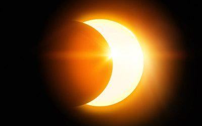 Astrologiens Sol og Måne