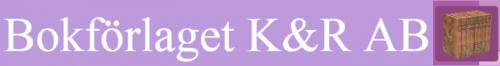 Bokförlaget K & R AB
