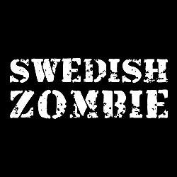 Swedish zombie