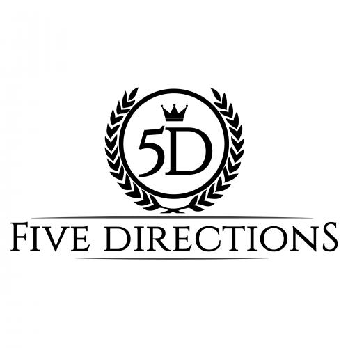 5 direktion