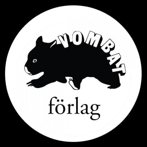 Wombat förlag