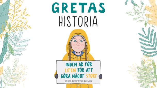 Gretas historia
