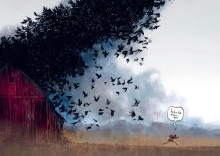 kråkorna 3